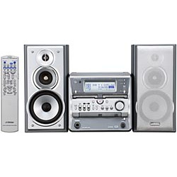 UX-WD70-H [DVD/MDコンポ]