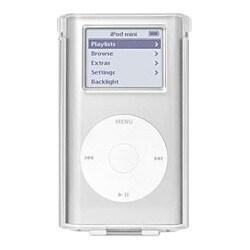 MTS-IP-000003 [iPod mini用プロテクトケース iPodアーマーmini クリア]