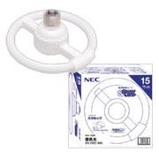 電球口金形スリム蛍光灯 EFC15ED-SHG ステアーランプ E26口金(昼光色) 60W電球タイプ