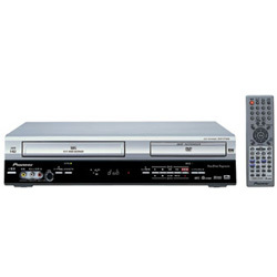 DVR-RT500-S [DVD+VHSレコーダー Gコード対応]