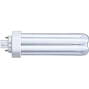 FHT57EXNIN [コンパクト形蛍光ランプ BB・3 GX24q-5口金 3波長形昼白色 57形 アマルガム]