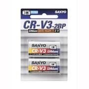 CR-V3-2BP-Y [リチウム電池]