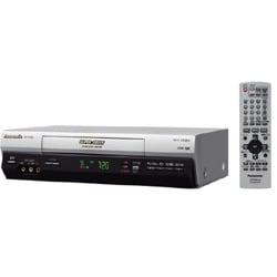 NV-HV62-S [[VHSハイファイビデオ]]