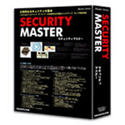 SECURITY MASTER アカデミック版 [Windows]
