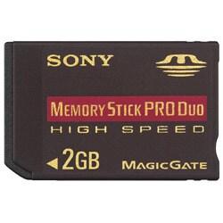 MSX-M2GN [メモリースティックPROデュオ(HI-SPEED)]