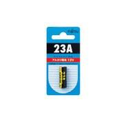 23AF(B) [アルカリ電池 1個]