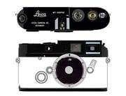 Leica a la carte(ライカ アラカルト) トップカバー クラシック