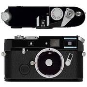 Leica a la carte(ライカ アラカルト) レザー外装 M7標準