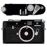 Leica a la carte(ライカ アラカルト) レザー外装 ヴァルカナイト
