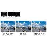 Leica a la carte(ライカ アラカルト) ブライトフレーム 0.72-5