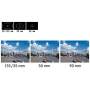 Leica a la carte(ライカ アラカルト) ブライトフレーム 0.85-4