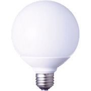 EFG25ED/20-ZJ-2P [電球形蛍光灯 E26口金 3波長形昼光色 ネオボールZ G25形(20W) 2個入]