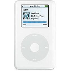 iPod 20GB (w/Color Display) [MA079J/A]