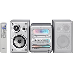 UX-QD70-S [DVD/MDコンポ]