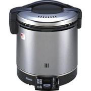 RR-100GS-C/13A [ガス炊飯器 2.0L 2~11合 こがまる 炊飯専用 都市ガス13A用]