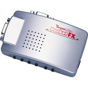 DSE-001C [Tempest XGA Pocket FX ビデオエンコーダ キャンペーン版]