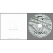 DE MAGIC [消磁用CD]