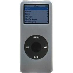 TUN-IP-000025 [iPod nano用 シリコンケース] ICEWEAR nano SMOOTH