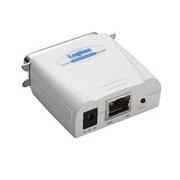 LAN-PS/P1 [パラレル対応有線プリントサーバ 利用者制限機能搭載]