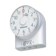 WH3101WP [タイマー(11時間型) ダイヤルタイマー ホワイト]