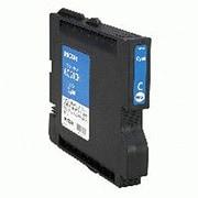 GC21CH [IPSiO GX 5000用 Lサイズカートリッジ シアン]