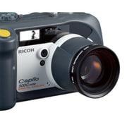 DW-5 [WideConversion Lens(ワイドコンバージョンレンズ)]
