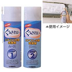 AFC-301 [エアコン用内部洗浄剤 くうきれい]