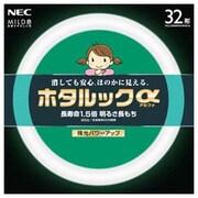 FCL32ENM/30-SHG-A [丸形蛍光灯 ホタルックα マイルド色(昼白色) 32形(30W)]