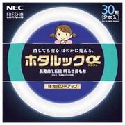 FCL30.30EDF-SHG-A [丸形蛍光灯 ホタルックα フレッシュ色(昼光色) 30形(28W) 2本入]
