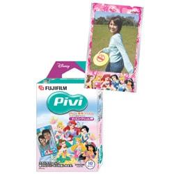 Pivi専用フィルム ディズニープリンセス