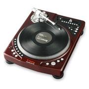 CONTOROLLER ONE/BLACK DJ用ターンテーブル