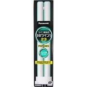 FHP23EN [コンパクト形蛍光ランプ Hfツイン1 GY10q-2口金 ナチュラル色(3波長形昼白色) 23形]