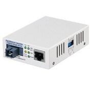 LTR2-TX-WFC20AR [10BASE-T/100BASE-TX対応 光メディアコンバータ WDM対応 Aタイプ RoHS指令準拠]