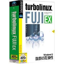 Turbolinux FUJI EX