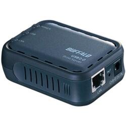 LPV3-U2S [IEEE802.3u(100BASE-TX)/IEEE802.3(10BASE-T)準拠 双方向通信対応 プリントサーバ]