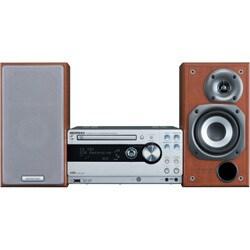 UD-A55-M (木目) [CD/USB コンパクト Hi-Fi システム]