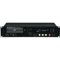 CDR632 [プロフェッショナルCD-R/CD-RWレコーダー]