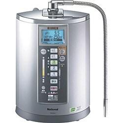 アルカリイオン整水器 TK7815-S1(ステンレスシルバー) 還元工房