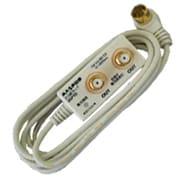 2SPTD-P [2分配器 全電通型 ケーブル付]