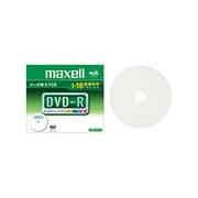 DR47WPD.S1P5S A [データ用DVD-R 片面4.7GB 16倍速高速 インクジェットプリンター対応 ひろびろ超美白レーベル 5枚]