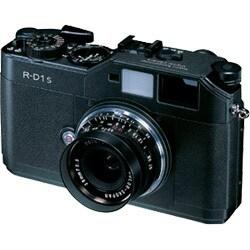 R-D1sL [レンジファインダーデジタルカメラ レンズキット]