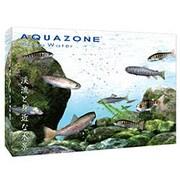 AQUAZONE OpenWater 渓流と身近な水景 [Windowsソフト]