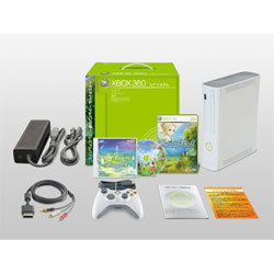 Xbox 360 コア システム トラスティベル ショパンの夢 プレミアムパック