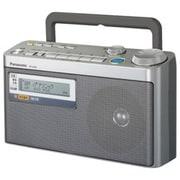 RF-U350-S [FM緊急放送対応 FM/AM2バンドラジオ]