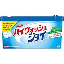 食器洗い乾燥機専用洗剤 N-HJ80M ハイウォッシュジョイ