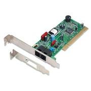 REX-PCI56CX [V.90/V.92対応 56K DATA/14.4K FAX モデムPCIボード]