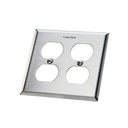 OUTLET COVER102-2D [コンセントカバー]