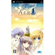 AIR(エアー) [PSPソフト]