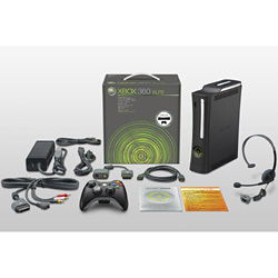 Xbox 360 エリート