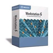 VMware Workstation for Win V6 日本語版パッケージ